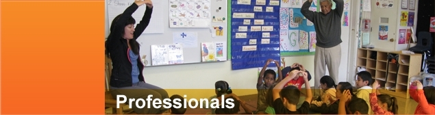 Our Impact: Professionals - Early ID