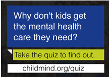child mind quiz